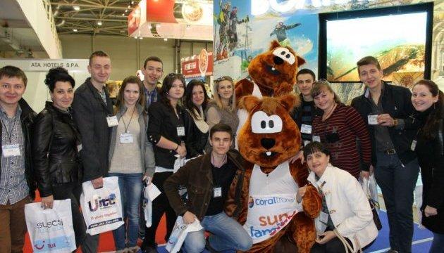 У Києві почалася туристична виставка UITT