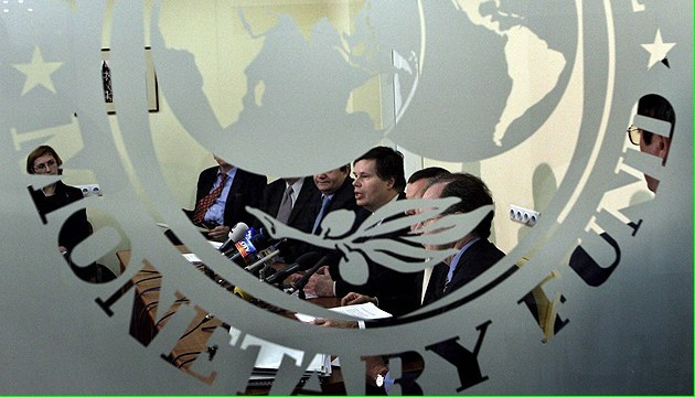 ВВП на душу населения в Украине остается низким - МВФ