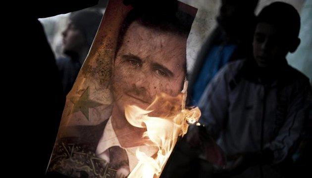 Асад згоден на дострокові вибори