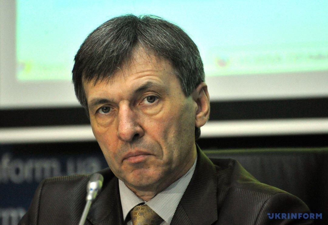 Николай Сирый