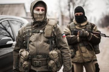 У Міноборони назвали втрати бойовиків на Донбасі