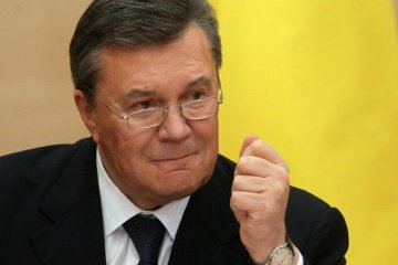 Адвокат уверяет, что у Януковича нет счетов за рубежом