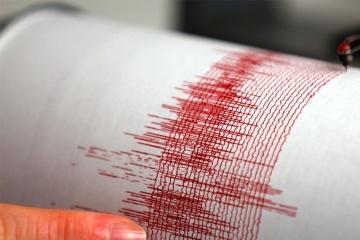 Сильний землетрус стався в Тихому океані