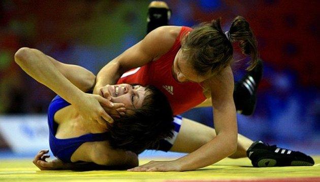 Херсонська борчиня вдруге виграла чемпіонат Європи серед молоді