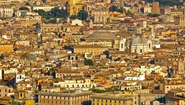 У Римі з'явиться 20 нових маршрутів