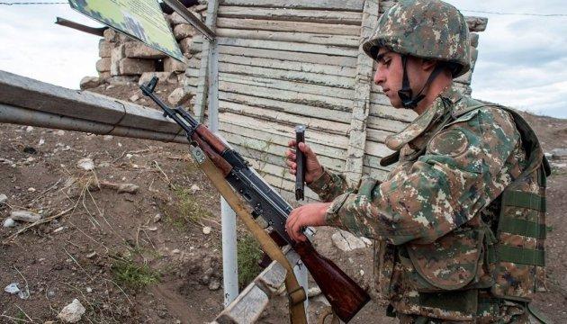 Азербайджан заявил об уничтожении 170 армянских военных
