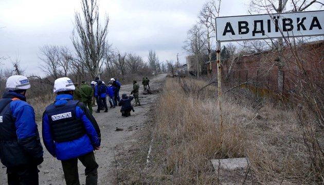 Эскалация на Донбассе: за месяц погибли 19 украинских бойцов - ОБСЕ