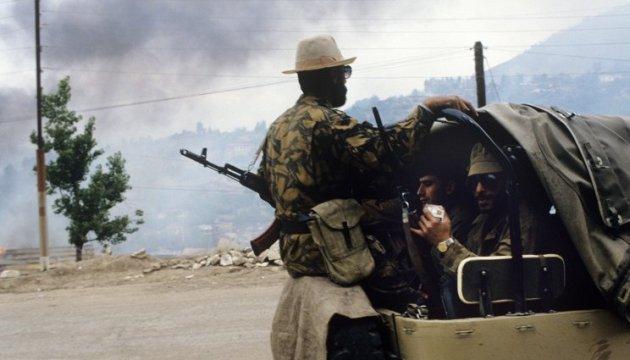 Бои в Нагорном Карабахе: Армения и Азербайджан обвиняют друг друга