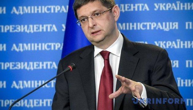 Ковальчук каже, що згоден стати віце-прем'єром