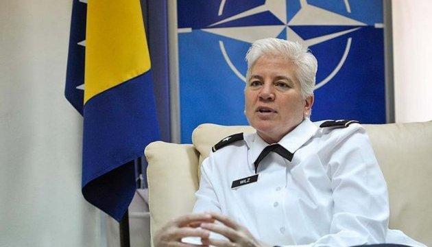 В НАТО снова заговорили о членстве Боснии и Герцеговины