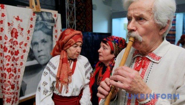 Помер засновник хору «Гомін»