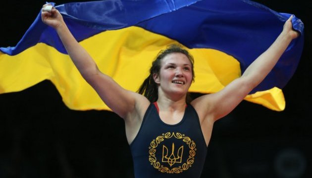 Українські борці виграли 11 медалей на молодіжному чемпіонаті Європи