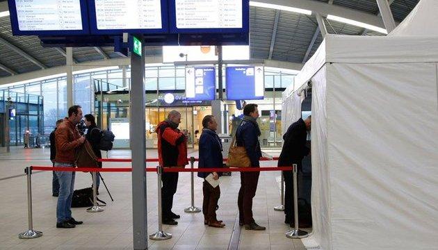 Референдум в Нидерландах: парламент будет ждать позиции правительства