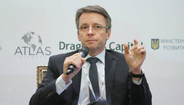 Миклош: Угроза для Украины не в реформаторах, а в популистах