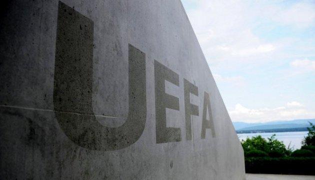 УЕФА накажет Венгрию, Бельгию и Португалию