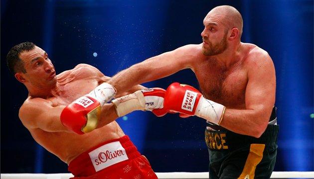 Кличко втратив шанси повернути пояс чемпіона WBO