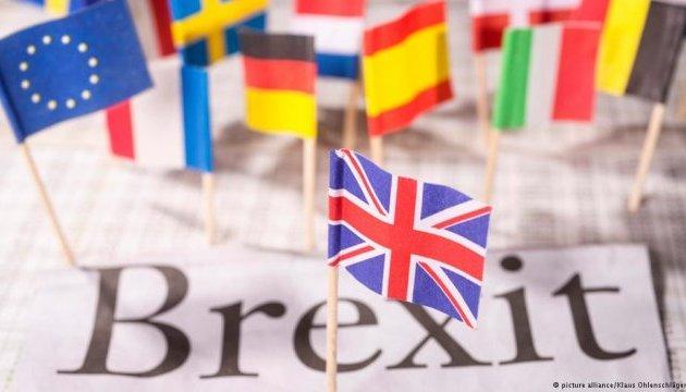 Предварительно: большинство британцев хотят остаться в ЕС