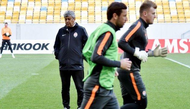 В УЄФА назвали орієнтовні склади на гру