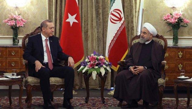 Иран готов полностью заменить Россию на турецком рынке энергоносителей