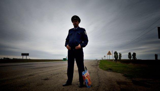 ОБСЕ взялась за переподготовку украинских участковых