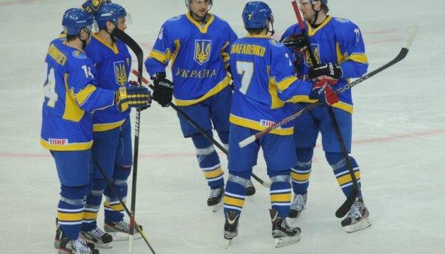 Київ прийме Чемпіонат світу з хокею-2017