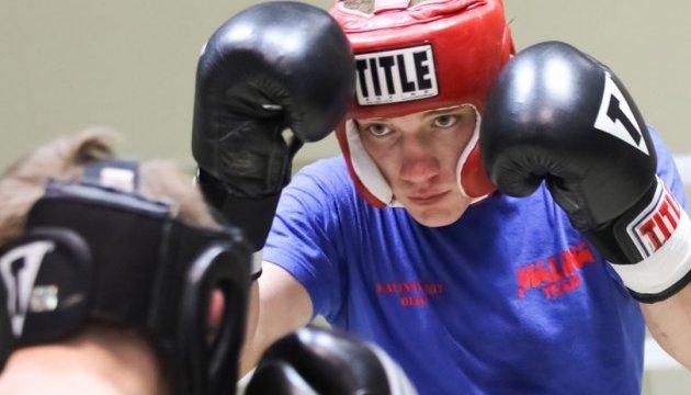Український боксер здобув титул чемпіона Європи
