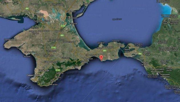 Евросоюз сегодня должен продлить крымские санкции