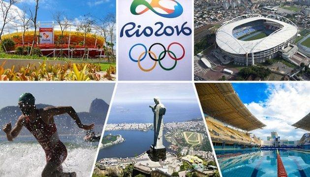 23 липня Україна проводжатиме своїх олімпійців на Ігри в Ріо-де-Жанейро