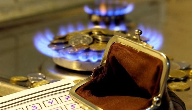 Правительство обещает еще раз пересмотреть цены на газ
