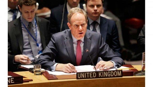 Британия назвала, какие пункты Минского соглашения считает первоочередными