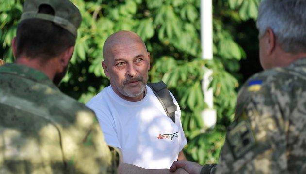 Большинство украинцев не почувствуют введения военного положения - Тука