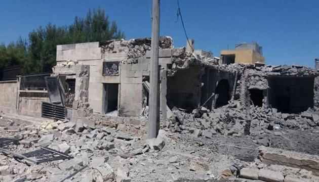 Российские убийцы ВКС нарушили временное перемирие в Сирии: 3 убитых, 17 раненых - СМИ