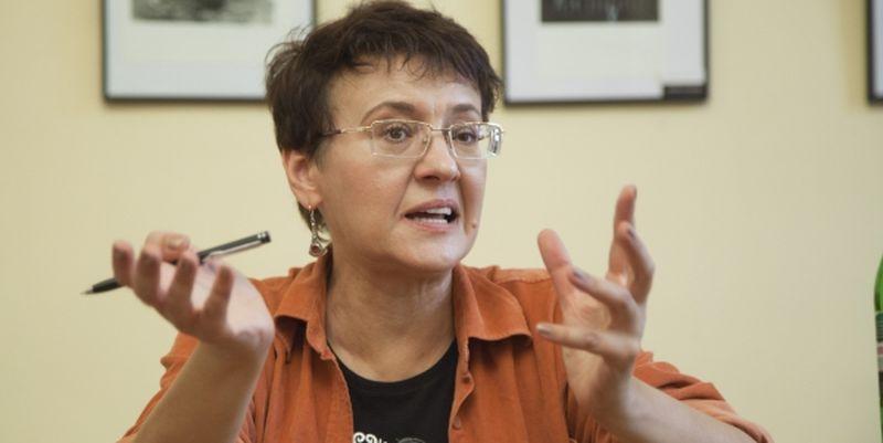Україні час «упімнутись за своє»: Анну Київську Путін цупить, як Крим