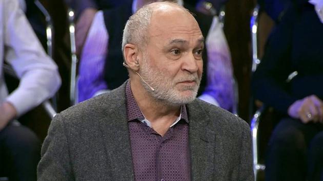 Андраник Мигранян / Фото: www.youtube.com