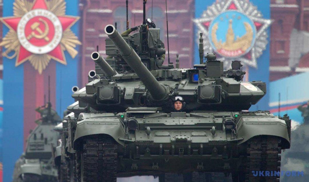 Росія – щур, загнаний в глухий кут