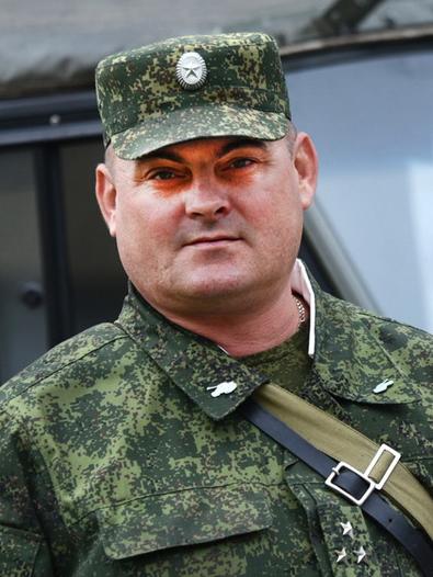 Володимир Омелянович