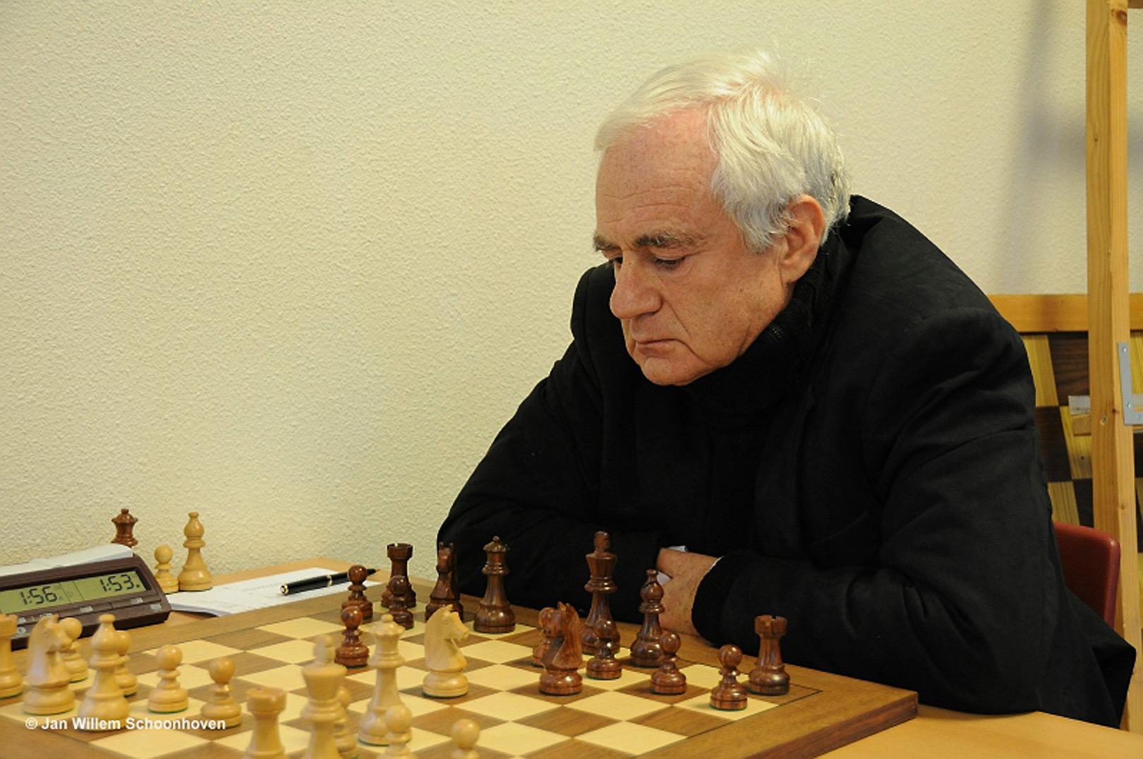 Фото: schaakclubenpassant.nl