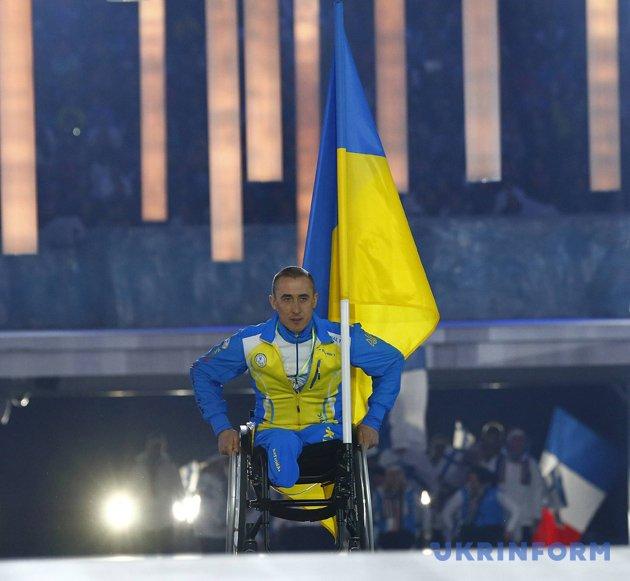 Михайло Ткаченко