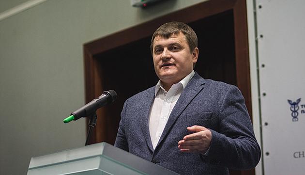 Анатолий Максимчук / Фото: mediananny.com