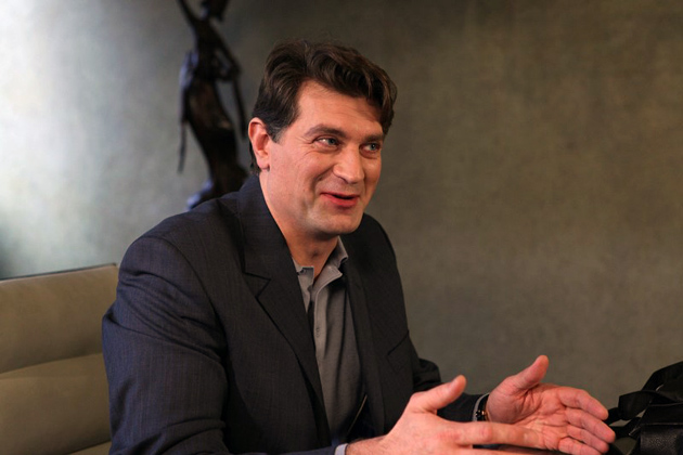 Алексей Зубков / Фото:  www.kino-teatr.ru
