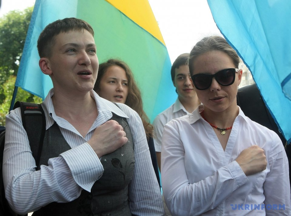 Фото: Владимир Тарасов, Укринформ.