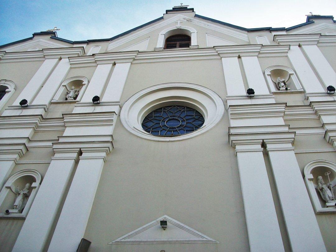 Катедральний собор Пресвятої Трійці