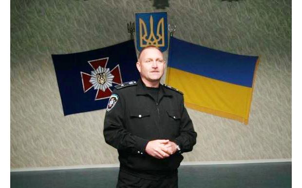 Сергій Кульчицький