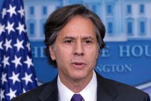 Antony Blinken: Russia violates principles of world order