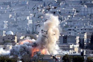 """Курди почали наступ на """"столицю"""" ІДІЛ Ракку"""