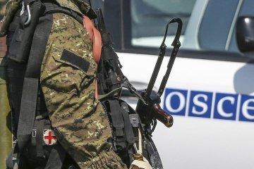 """El """"Cuarteto de Normandía"""" apoya el despliegue de misión policial de la OSCE en Donbás"""