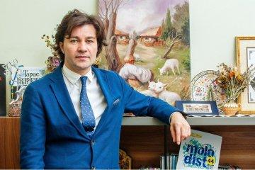 Yevhen Nyshchuk, Ministro de Cultura de Ucrania, sobre la victoria de Jamala