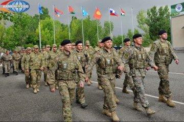 У Вірменії стартували навчання за участю російських силовиків