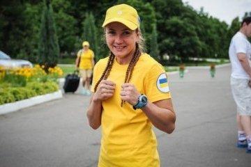 Україна завоювала першу боксерську ліцензію на Ігри-2016