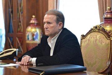 Історія з обміном Савченко: Кремль засвітив Медведчука